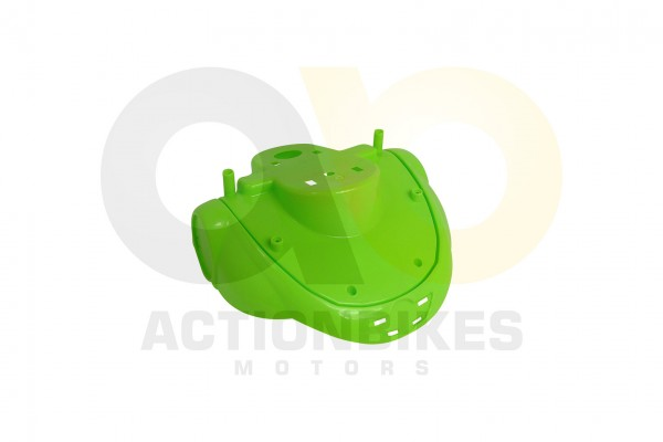 Actionbikes Elektro-Motorrad--Dreirad--LS-128A-RIS-Innenschutzblech-vorne-grn 52502D454D442D31303039