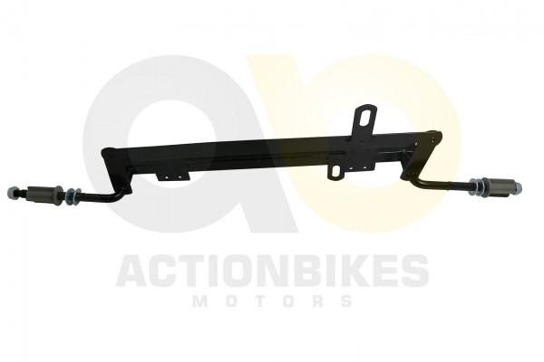 Actionbikes Elektroauto-BMW-B15-JIA-Achse-vorne-mit-Achsschenkel 4A49412D4231352D31303036 01 WZ 1620