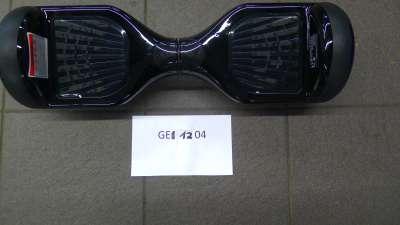 GE1204 Schwarz
