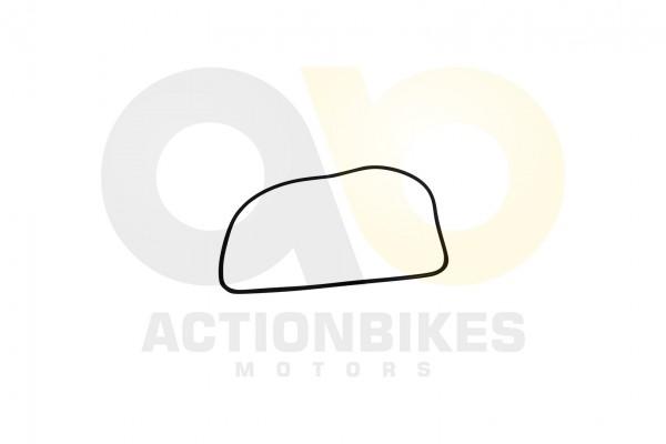 Actionbikes Motor-BN152QMI-ZN125-Ventildeckeldichtung 424E313532514D492D30313030303033 01 WZ 1620x10