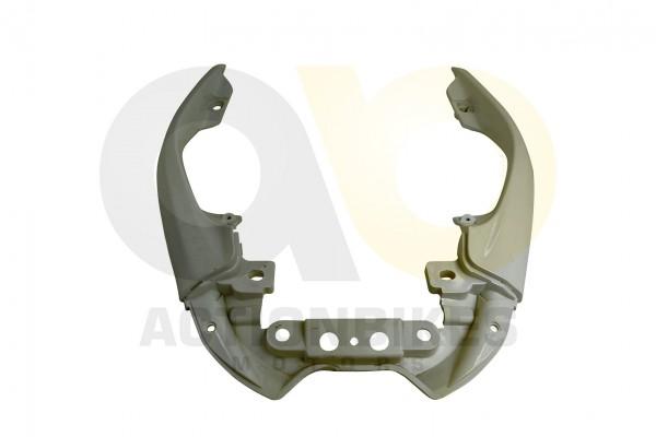 Actionbikes Jinling-Startrike-300-JLA-925E-Hecktrgerverkleidung-wei 4A4C412D393235452D452D30342D3031