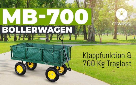 Bollerwagen-MB-700-Vorteile
