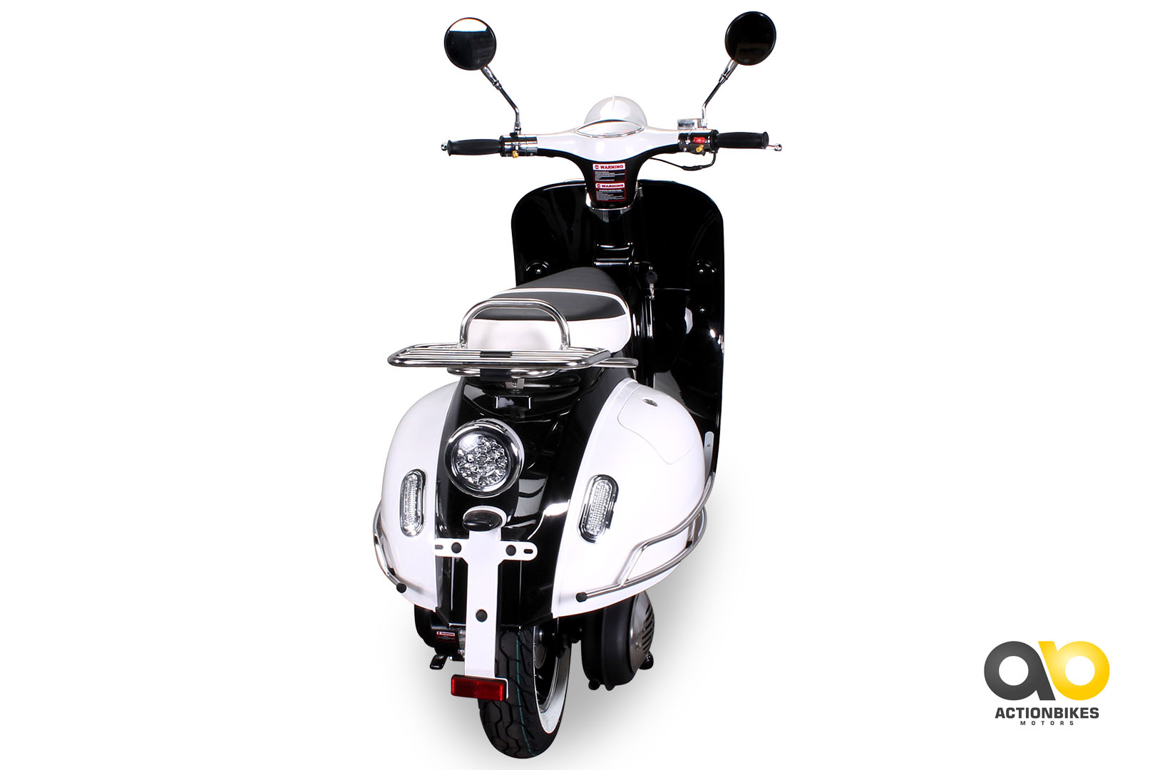znen retro star roller 125 cc motorroller retroroller. Black Bedroom Furniture Sets. Home Design Ideas