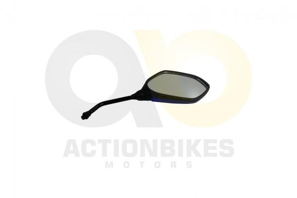 Actionbikes Shineray-XY200ST-6A-Spiegel-rechts-blau-Metallik-M10-XY200ST-9 35333233303132352D36 01 W