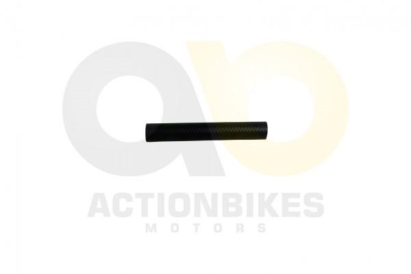 Actionbikes Dinli-450-DL904-Khler-Ausgleichsbehlter-Schlauch-7x11x520L 413232303033352D3030 01 WZ 16