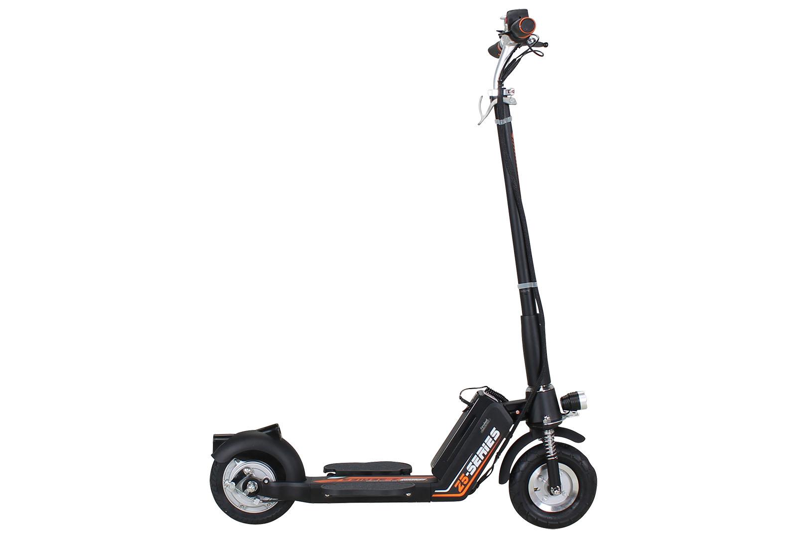 Airwheel z5 pliable aluminium e scooter trottinette lectrique scooter city - E scooter trottinette electrique ...