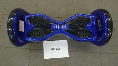 GE1261 Blau