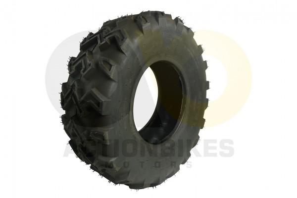 Actionbikes Reifen-23x7-10-35F-Offroadprofil--ST-W-Profil-Hunter-250-vorne 323378372D31302D30303030