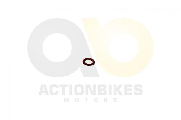 Actionbikes Shineray-XY150STE--XY200ST-9-lleitung-Hohlschraube-Dichtring-Kupfer 4759362D313530412D30