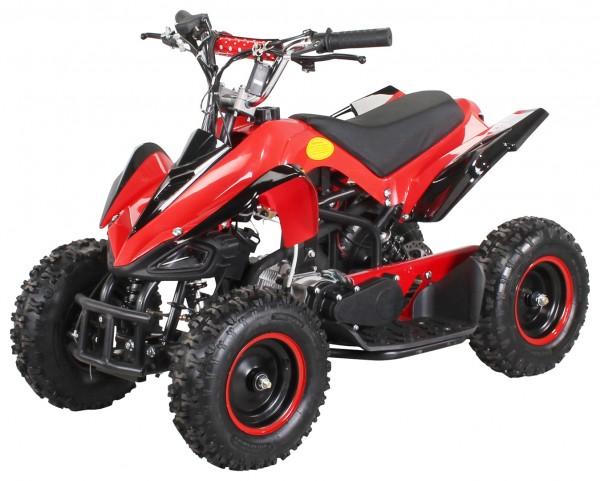 Actionbikes Miniquad-Racer-49cc Rot-Schwarz 57562D4154562D3032352D3136 startbild OL 1620x1080_91856