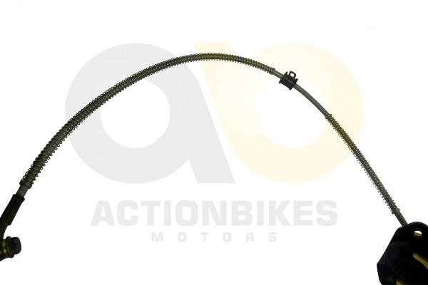 Actionbikes Shineray-XY150STE-Bremsleitung-Bremssattel-links-Bremsverteiler 35353032303138352D36 01