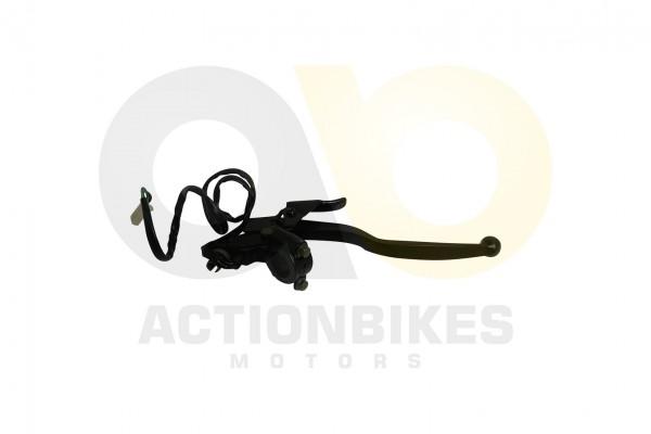 Actionbikes Egl-Mad-Max-250300-Bremshebel-Komplett-Maddex-50cc 323830312D313930313031303041 01 WZ 16