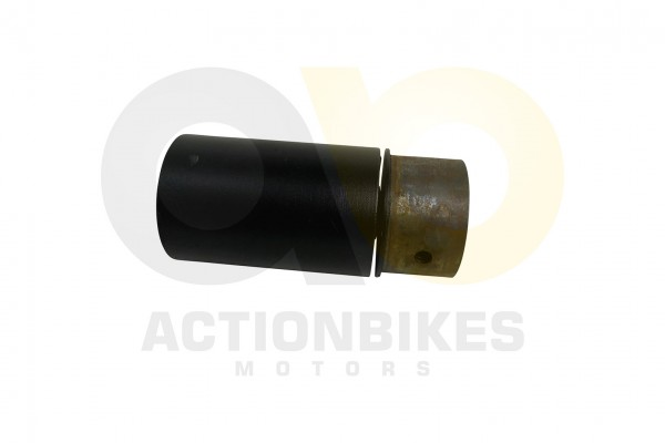 Actionbikes Freego-Deluxe-F2-Gelnde-Balance-Scooter-LenksystemLenkungsbock-mit-Feder 5556492D4644472