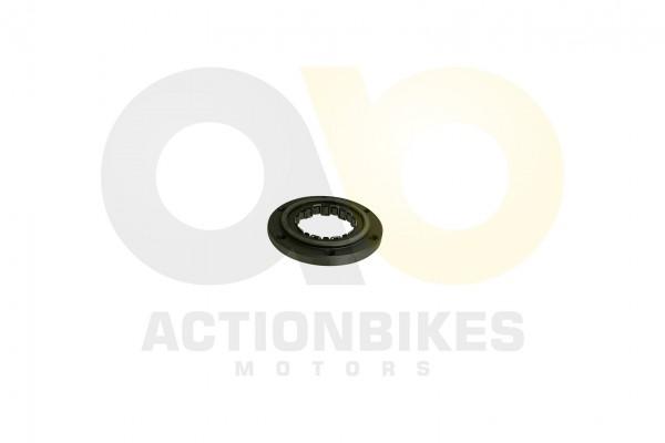 Actionbikes Shineray-XY350ST-EST-2E-Lichtmaschinen-Freilauf 32313330302D504530332D30303030 01 WZ 162