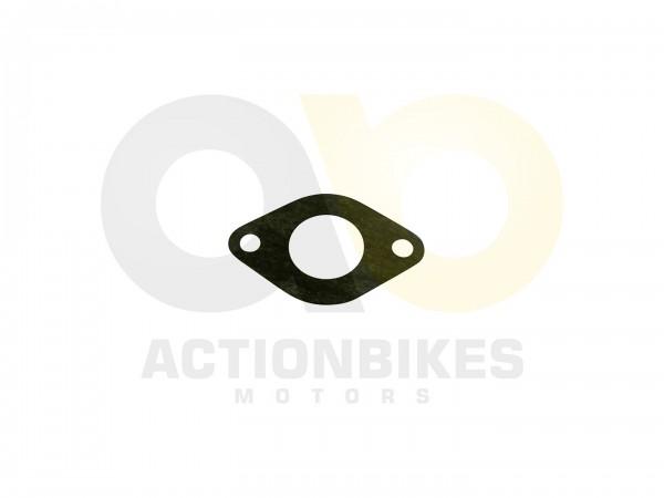 Actionbikes Mini-Quad-110cc--125cc---Dichtung-Vergaseransaugstutzen 333535303036362D362D38 01 WZ 162