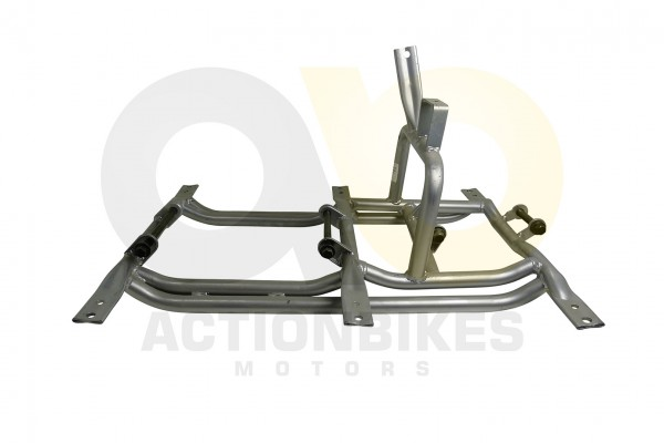 Actionbikes Luck-Buggy-LK500-Differentialhalter-hinten-Kurzversion-ab-ca0511 32353030302D424448302D3