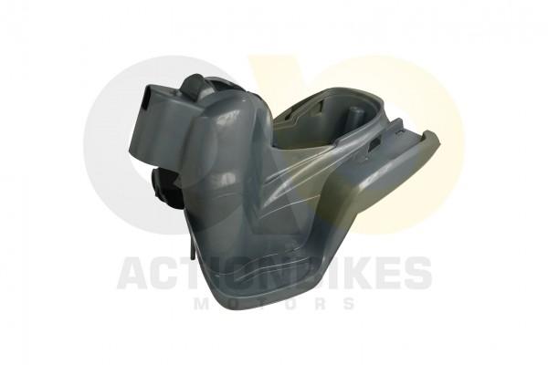 Actionbikes Elektromotorrad--Trike-Mini-C051-Verkleidung-silbergrau 5348432D544D532D31303031 01 WZ 1