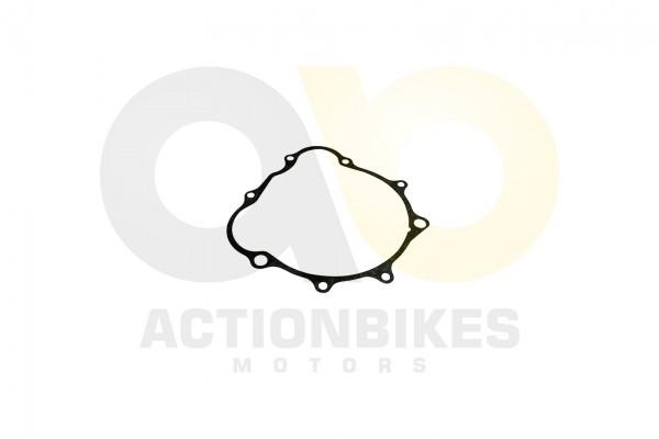Actionbikes Shineray-XY200STII-Dichtung-Lichtmaschinengehuse 31313431392D3037302D30303030 01 WZ 1620