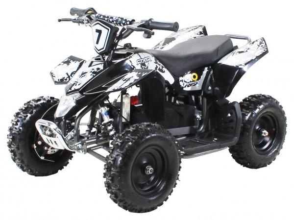 Actionbikes Miniquad-Fox-1000-watt Schwarz-grau 5052303031373839362D3032 startbild OL 1620x1080_9182