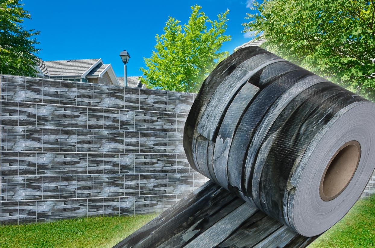 miweba vandegard zaun sichtschutz secret garden gartenzubeh r miweba miweba gmbh. Black Bedroom Furniture Sets. Home Design Ideas
