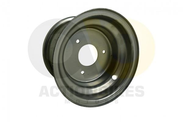 Actionbikes Mini-Quad-110-cc-Felge-vornehinten-45x7-Stahl-silber-3Loch-S-5S-8 33353530303031 01 WZ 1