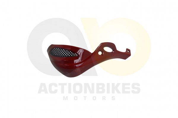 Actionbikes Shineray-XY250ST-9E--SRM--STIXE-Handprotector-rechts-weinrot 35333138303034322D33 01 WZ