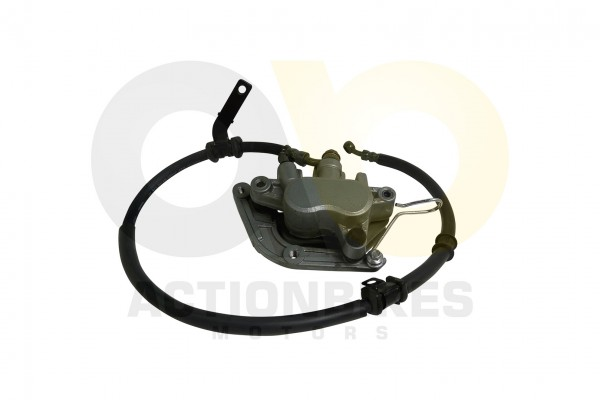 Actionbikes Shineray-XY125-11-Bremssattel-vorne 3535313230313635 01 WZ 1620x1080