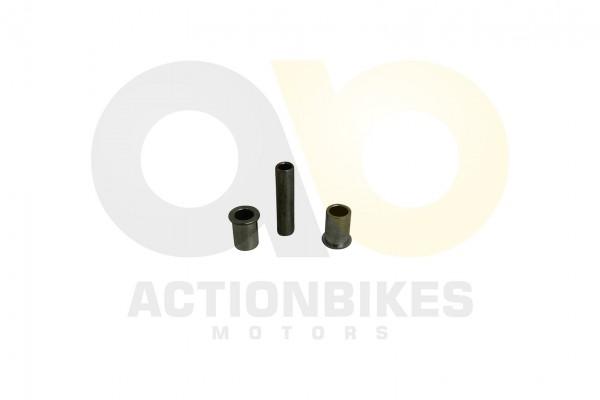 Actionbikes Kinroad-XT6501100GK-Reparaturset-Achsschenkel-hinten-Lagerset2-x-Buchsen-KA001022000-1-x