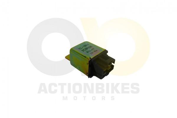Actionbikes Kingwell-KWS14-Q300SZH-Scheinwerfer-Relais-zur-Steuerung-Abblendlicht-Fernlicht 4B575331