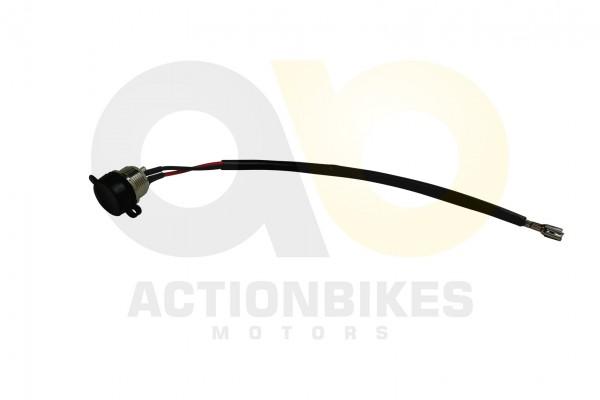 Actionbikes -Mini-Crossbike-Gazelle--500W-Ladebuchse-drei-Pin-mnliche-Kontakte 48502D475A2D452D31303