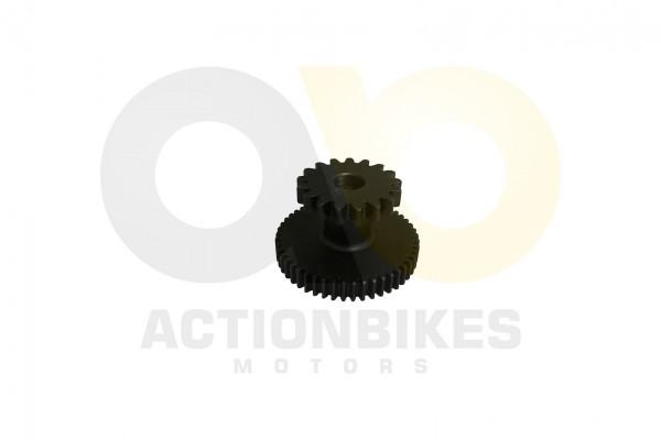 Actionbikes Motor-JJ152QMI-JJ125-Anlasserdoppelzahnrad 32383130312D475935372D30303030 01 WZ 1620x108