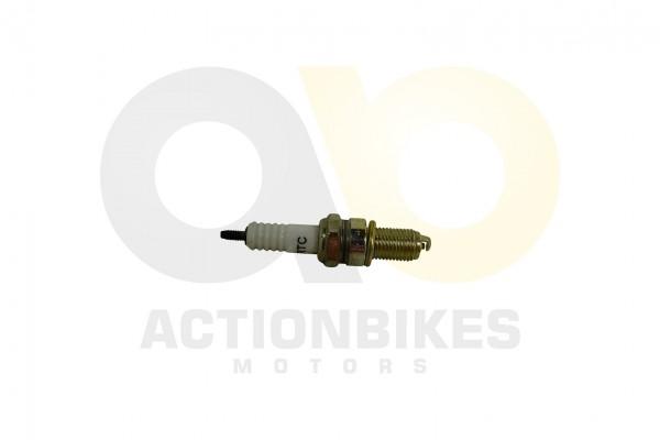 Actionbikes Shineray-XY350ST-E--ST-2E-Zndkerze-D8TCD8RTC 38313330302D493030362D303030302D31 01 WZ 16