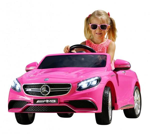 Actionbikes Mercedes-AMG-S63 Pink 353232303133 Startbild OL 1620x1080_98427