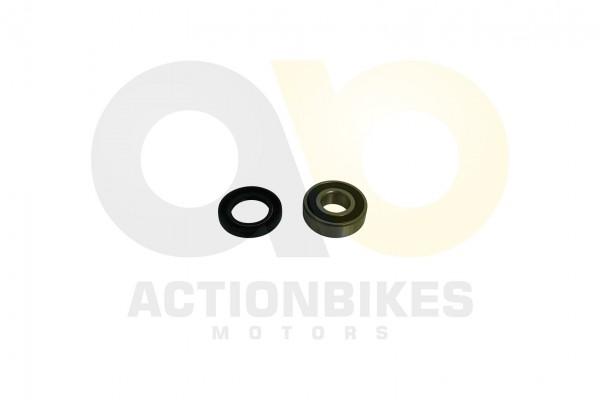 Actionbikes XY200ST-9--XY200ST-6A-Lagerset-MotorstabilisatorAuenlager-Getriebeausgangswelle 5A5A5A5A