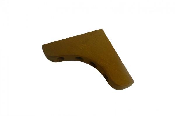 Actionbikes Miweba-Caribbian-Holz-Tisch-Belmont-Verbindungsstck-eckig-MaterialHolz 50523030313830333