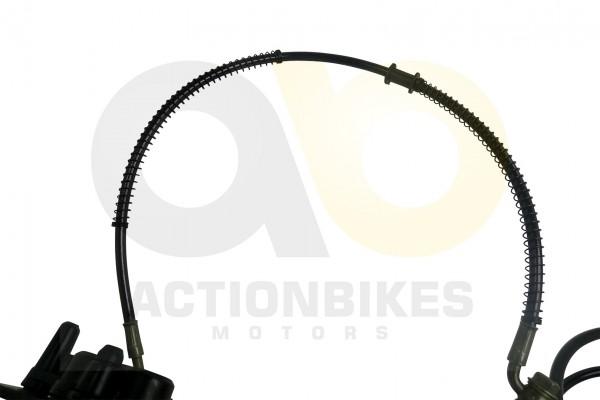 Actionbikes Jinyi-Quad-Speedfighter-JY250-1A--250-cc-Bremsleitung-Bremssattel-vorne---Verteiler-vorn