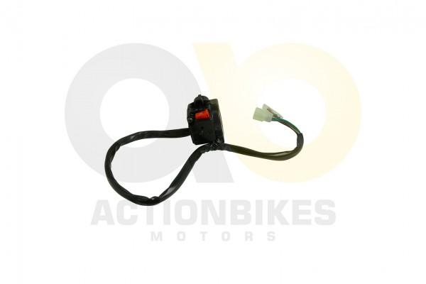 Actionbikes Shineray-XY250SRMXY250ST-3E-Schalteinheit-rechts-fr-Drehgas 33363530302D3531362D30303031