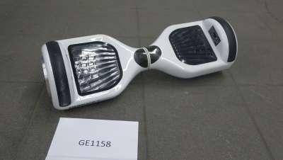 GE1158 Weiß
