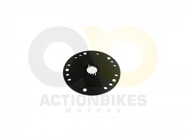 Actionbikes E-Bike-Fahrrad-Stahl-HS-EBS106-Umdrehungssensor-Magnetscheibe-85mm 452D313030302D3733 01