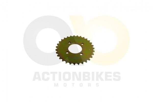 Actionbikes Speedstar-JLA-931E-Kettenrad-530x31-Zhne 4A4C412D393331452D3330302D432D3130 01 WZ 1620x1