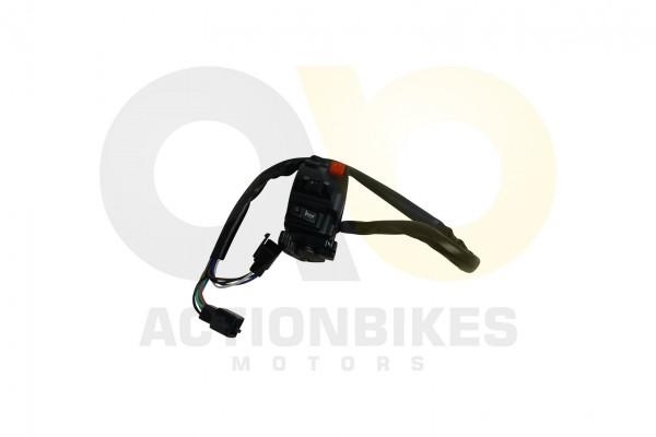Actionbikes Speedstar-JLA-931E-Schalteinheit-links-schwarz2Stecker--Speedtrike-JLA-923-B-ab-ca-0613-