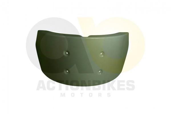 Actionbikes Jinling-Speedstar-JLA-931E-Kotflgel-hinten-wei-RadabdeckungKunststoff 4A4C412D393331452D