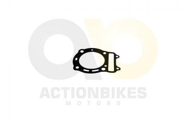 Actionbikes Shineray-XY250ST-9C-Dichtung-Zylinderkopf-Metall 4A4C3137322D303030323031 01 WZ 1620x108