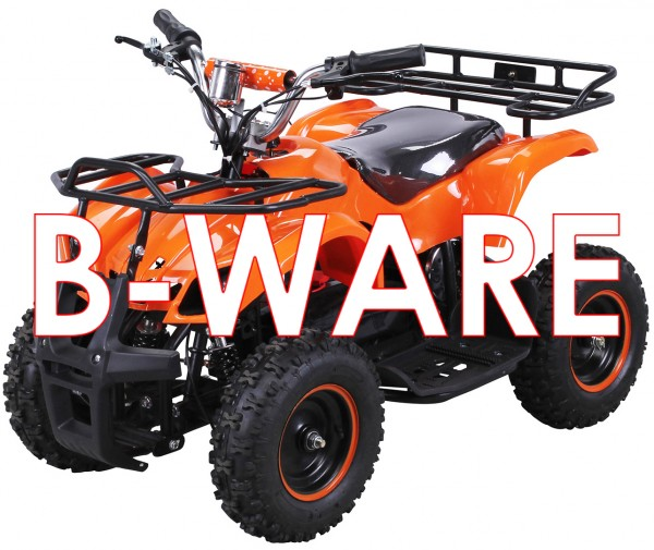 B-Ware Miniquad-Torino-Elektro Orange