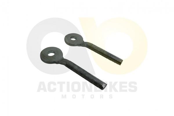 Actionbikes Miniquad-Highper-49-cc--Racer-1000W-Kettenspanner-Paar-M8 48502D4D512D34392D31303137 01