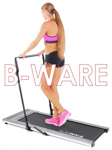 Miweba Laufband-Slimwalk-S200 Silbergrau B-Ware 1620x1080_99653