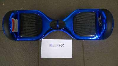 GE1200 Blau Chrom