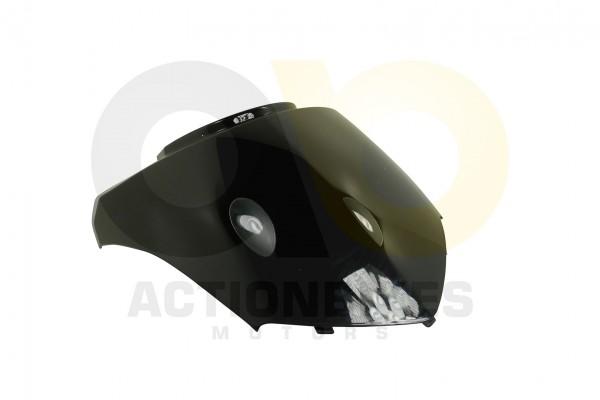 Actionbikes BT49QT-28B-Verkleidung-Scheinwerfer-oben-schwarz 3630313130332D54414C422D30303031 01 WZ