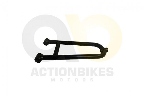 Actionbikes Kinroad-XT6501100GK-Querlenker-vorne-oben-ohne-Buchsen 4B4D303031313730303141 01 WZ 1620