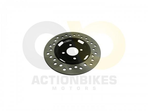 Actionbikes Fuxin--FXATV50-ZNW-50-cc-Bremsscheibe-hinten-D170 4154562D35304545432D30303638 01 WZ 162